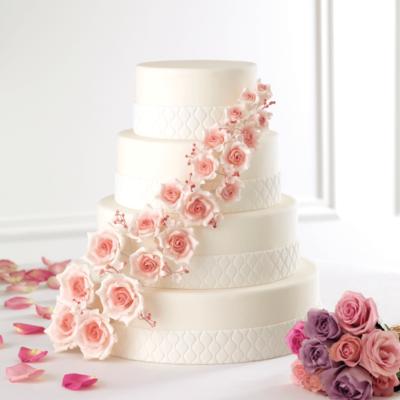 mariage gâteaux