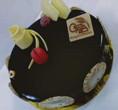 gâteaux soirée marrakech